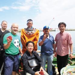 山・里・海の産地連携プロジェクト